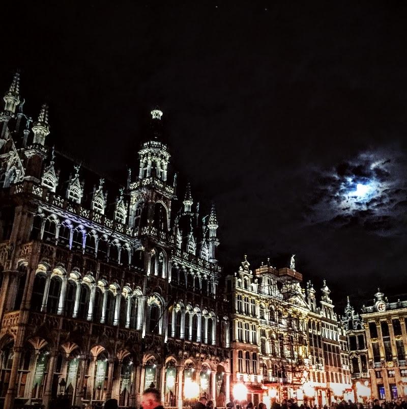 Grand Place, Belgium